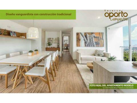 apartamento en venta copacabana para estrenar