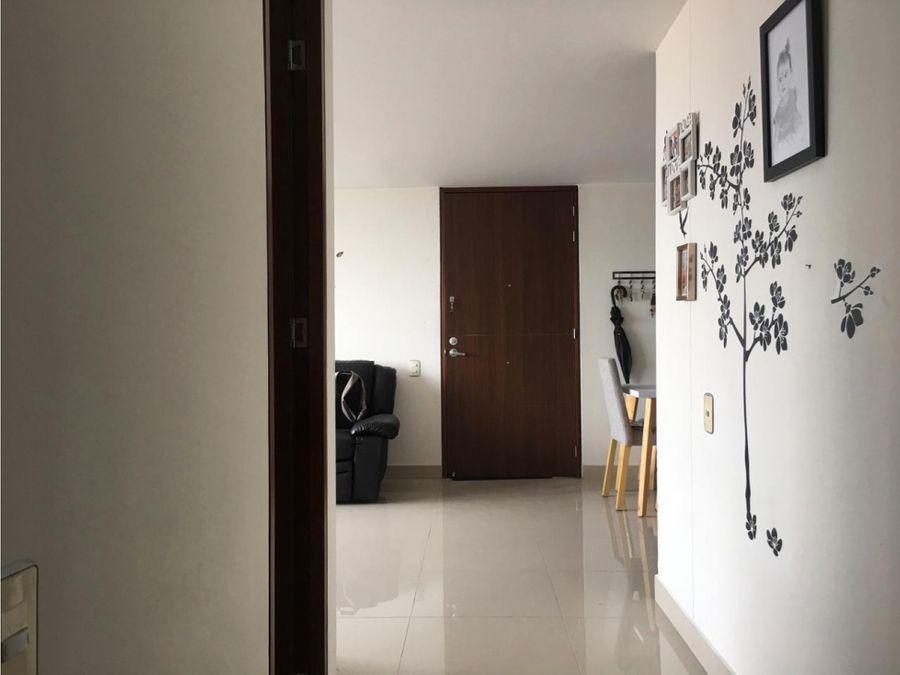 apartamento en venta loma del indio