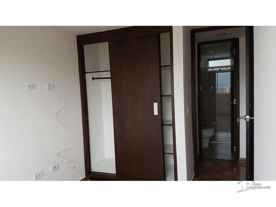 apartamento en venta en sabaneta sector canaveralejo