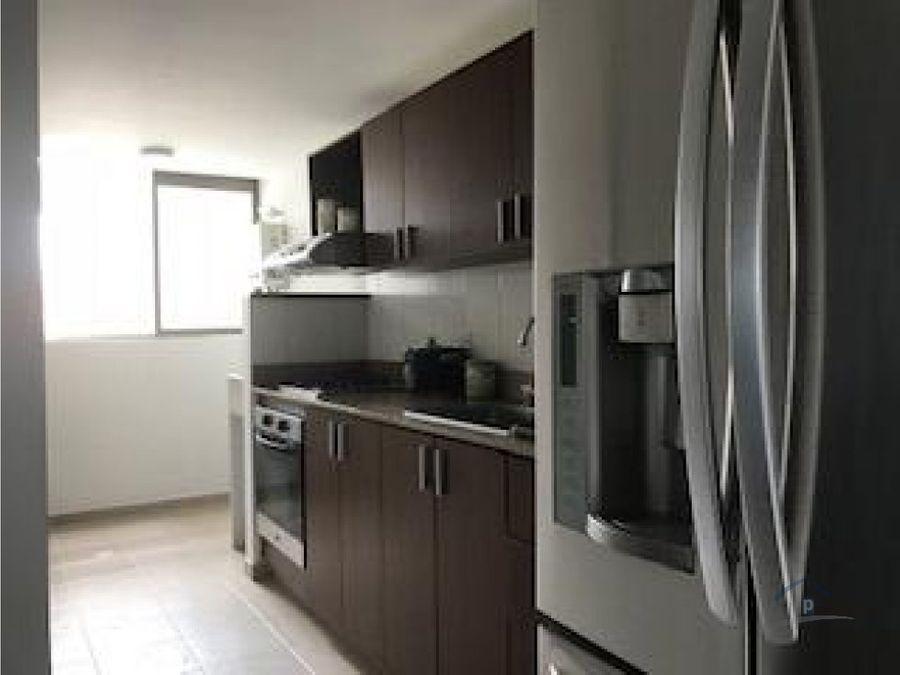 venta de apartamento en envigado sector zuniga