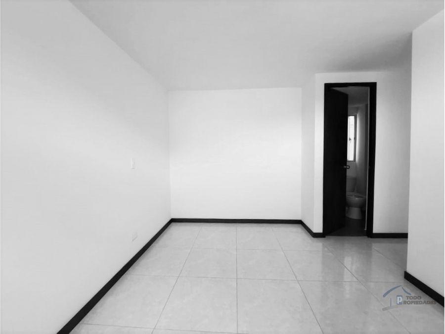 apartamento en venta la estrella sector la ferreria
