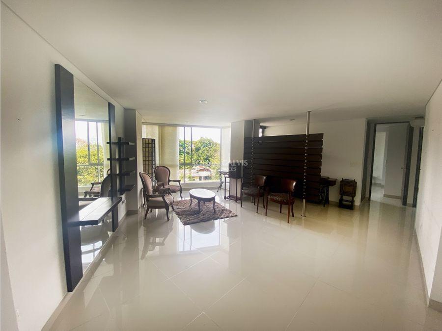 venta de amplio apartamento norte armenia