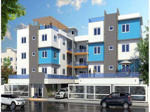 apartamentos de 109 m2 y 3 habitaciones