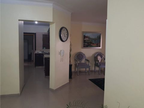 apartamento en paraiso del caribe