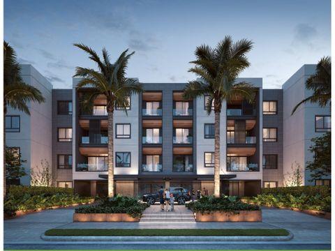 apartamentos en punta cana village