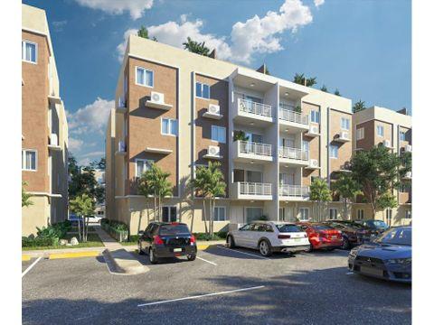 novedoso proyecto de apartamentos en la av jacobo majluta