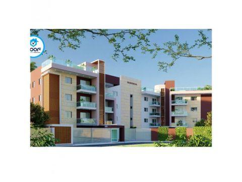 apartamentos en brisa iii zona oriental