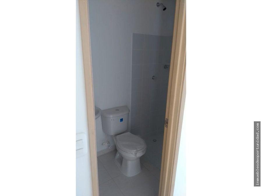 apartamento barrio tajamar soledad 2000