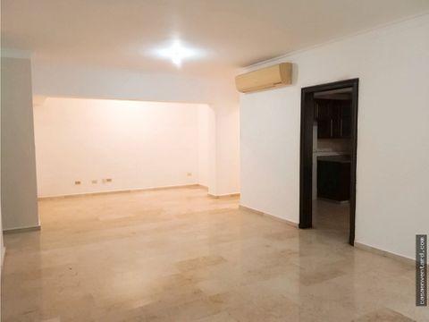 se vende apartamento en naco de oportunidad