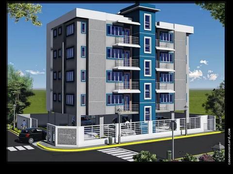 los tres ojos proyecto de apartamentos en santo domingo este