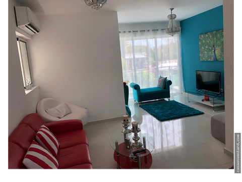apartamento 2 habitaciones san felipe puerto plata
