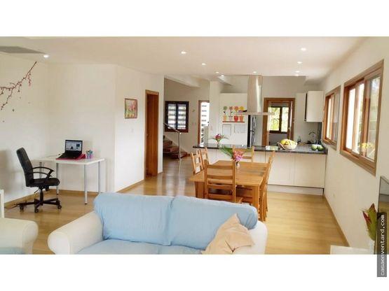 apartamentos en juan dolio casa en venta