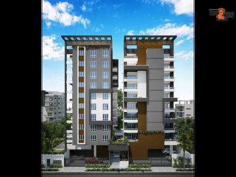 apartamentos 2 y 3hab evaristo morales torre las mariposas 21