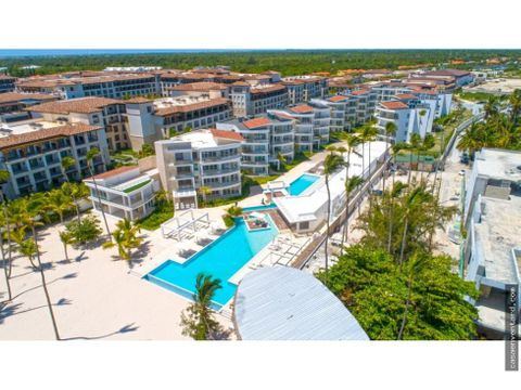 apartamentos 12 y 3 hab playa coral bavaro punta cana