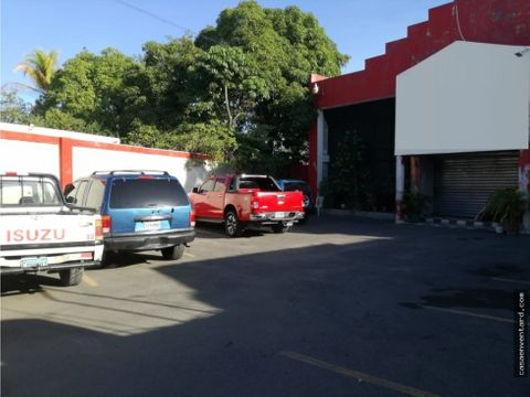 local comercial vendo nave industrial invivienda