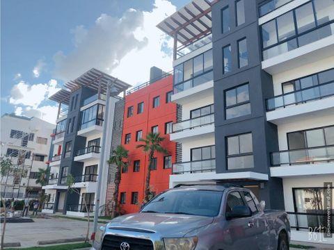 apartamentos en venta en san isidro sde 120m