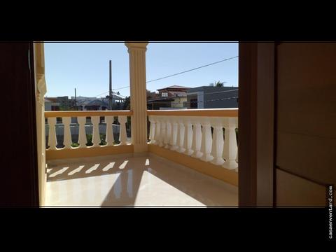 casa en venta en el residencial mirador del este san isidro