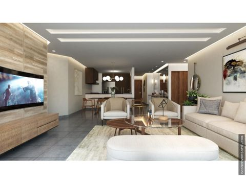 sarasota 81 apartamento en bella vista venta