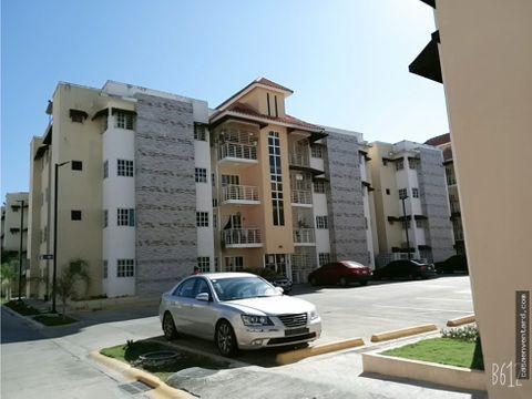 las palmeras apartamentos en venta san isidro