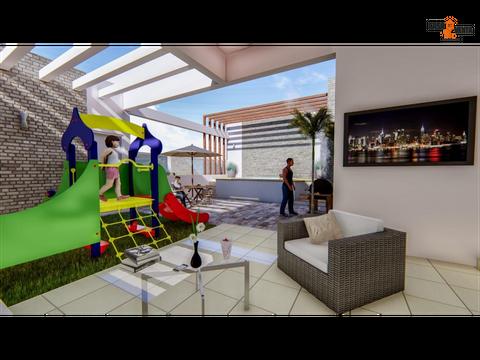 apartamentos en venta en alma rosa primera park tower