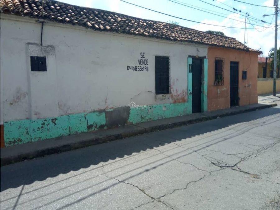 terreno calle 27 barquisimeto