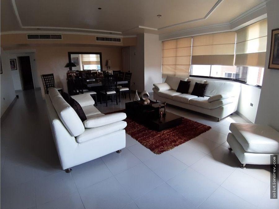 apartamento en el este de barquisimeto kayra de poiche soa 014