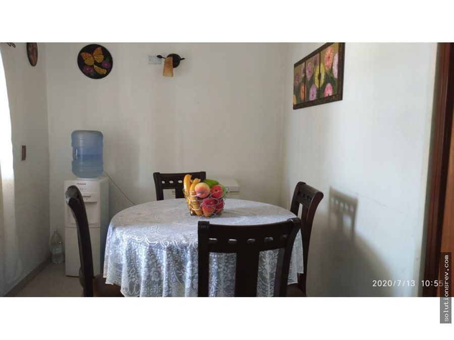 casa en villas del centro san jaquin carabobo