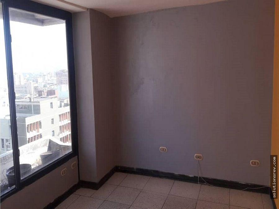 oficina en venta en centro barquisimeto soof 001