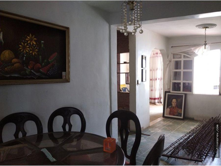 casa en urb el saman guacara