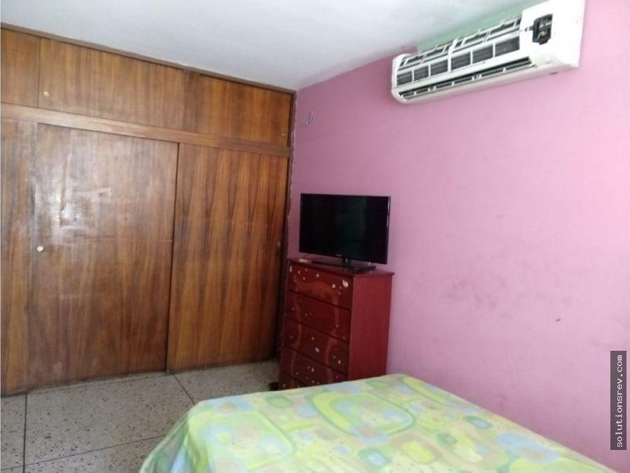 apartamento en venta oeste de barqtosoa 016