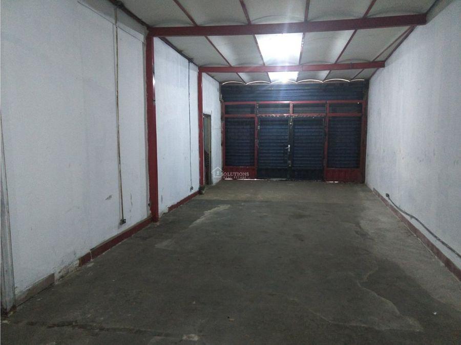edificio en venta avenida libertador barquisimeto lara soed 003