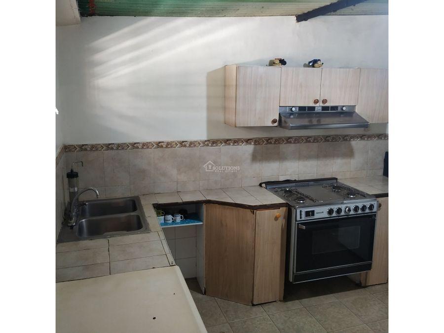 casa en venta centro oeste de bqto maritza colmenarez