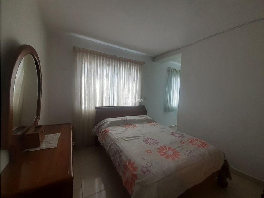 apartamento en venta en resid maria francia jessica medina soa 086