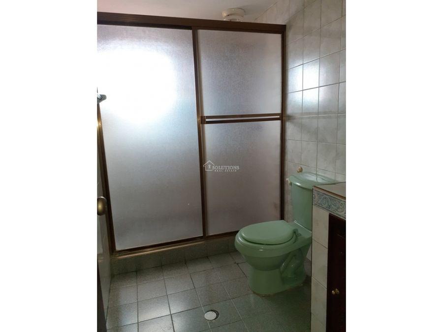 apartamento en venta en los crepusculos barquisimeto
