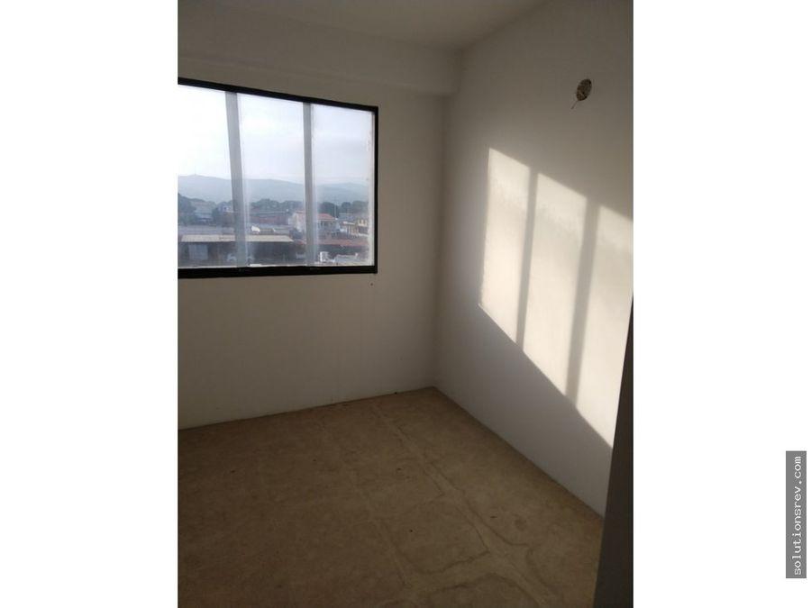 apartamento en el oeste de barquisimeto kayra de poiche soa 064