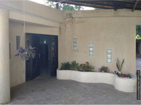 casa en yagua
