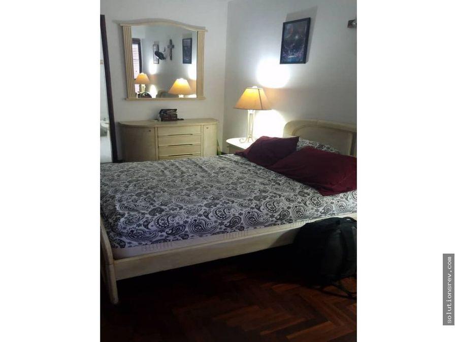 apartamento en venta este de barquisimetosoa 054