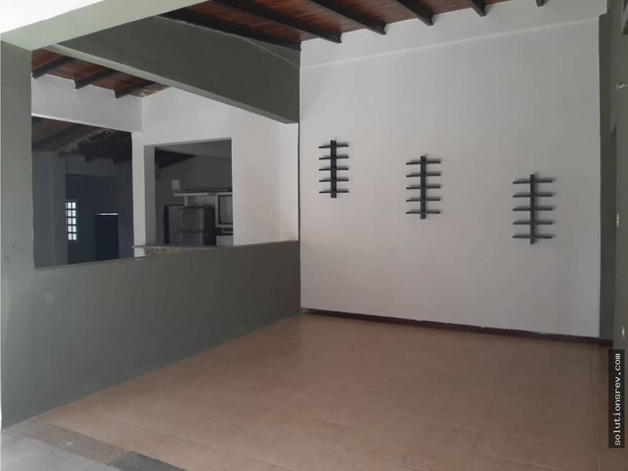 casa en venta en el manzano barquisimeto soc 109