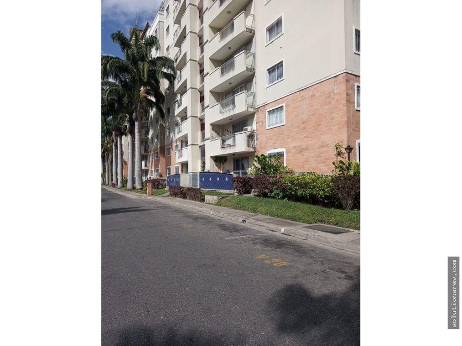 apartamento zona oeste bqto kayra de poiche soa 066