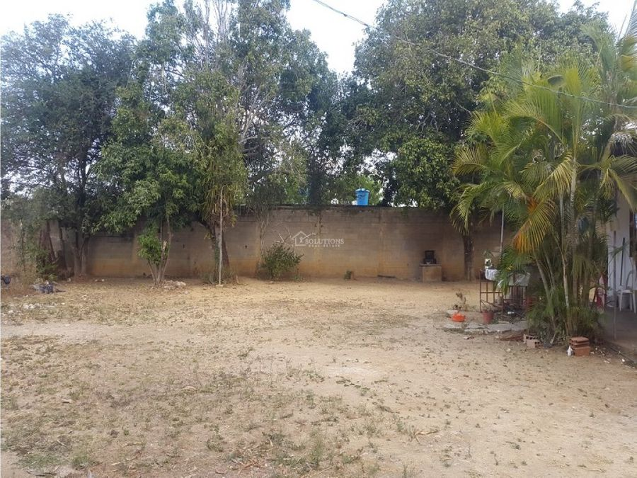 casa en el cuji barquisimeto kayra de poiche soc 022