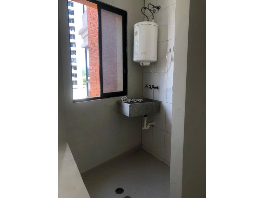 apartamento en venta en silver house barquisimeto