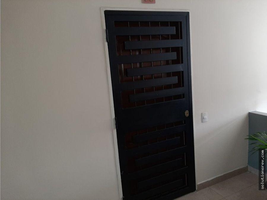 apartamento en venta urb el parral codigo soa 060