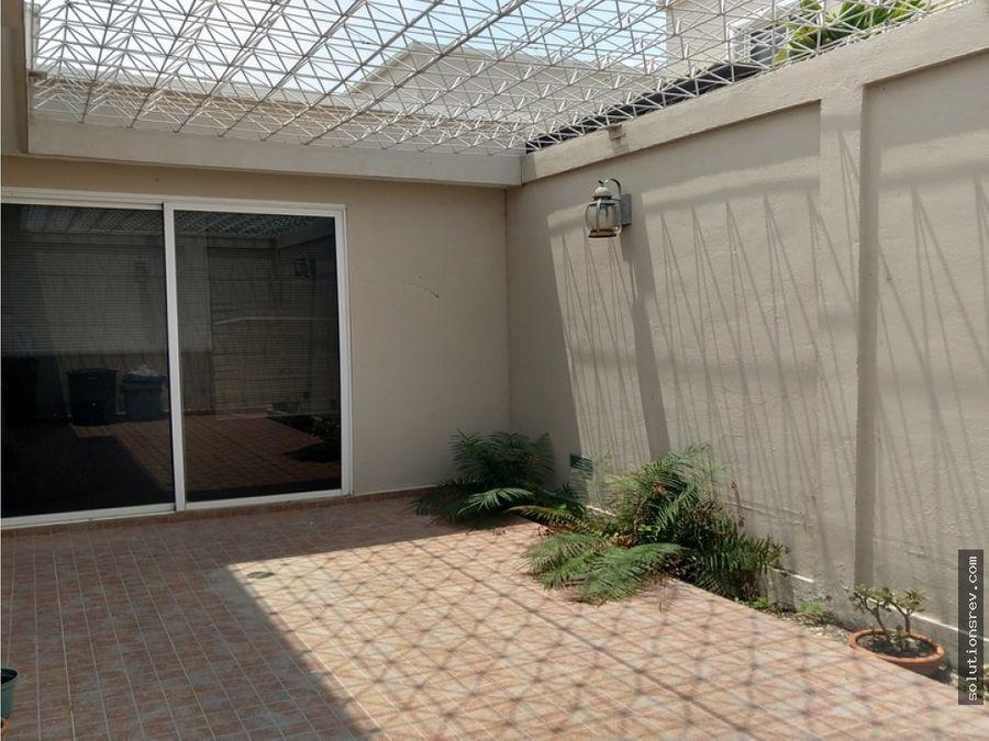casa en venta al este de barquisimeto soc 119