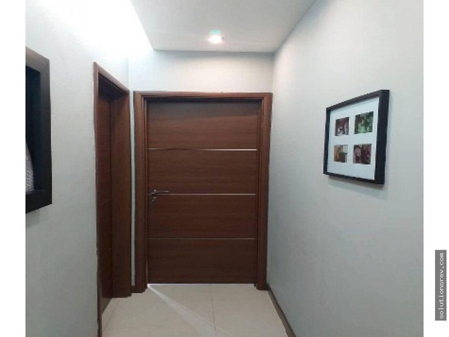 apartamento en residencias chelsea court