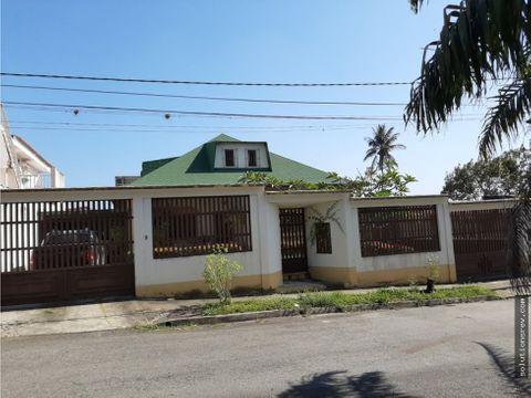 casa en venta bella vista san felipe soc 107