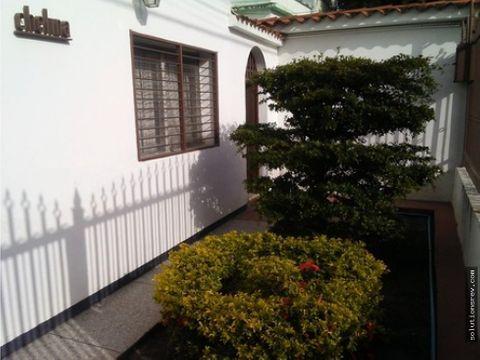 casa en venta barquisimeto este soc 009