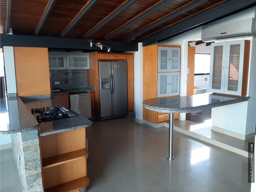 apartamento venta en el este soa 059 pent house