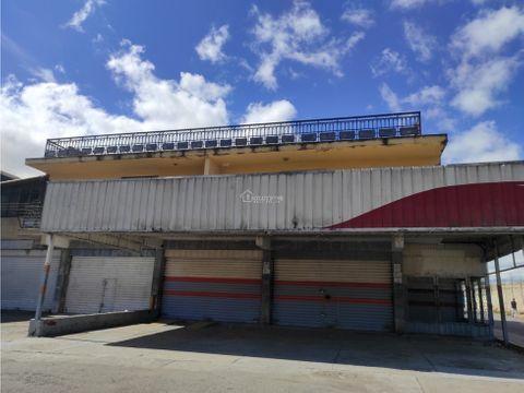 edificio en venta av libertador con calle 32 barquisimeto lara