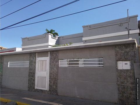 casa comercial en venta centro bqto kayra de poiche soc 100