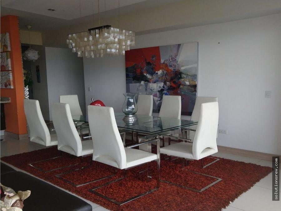 apartamento en venta este de bqto kayra de poiche soa 065